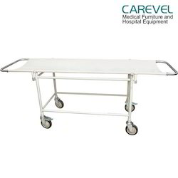 Stretcher On Trolley Standard