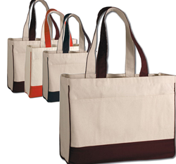 Organic Canvas Bag