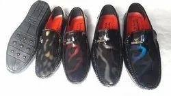 PVC Casual Mens Fashion Gudia Shoes, Size: 6-10