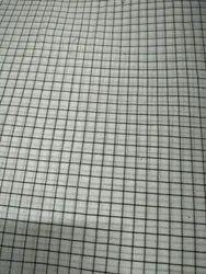 Cotton Check Shirt Fabrics