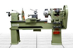 Somnath Make Medium Duty Lathe Machine