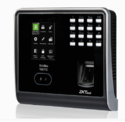 SilkBio-100TC Face Based Attendance Machine with Battery
