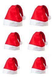 9db649a0665ed Christmas Cap - Santa Hat Latest Price