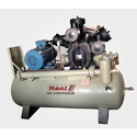 Pet Blow Air Compressor