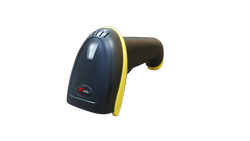 2D Wireless Barcode Scanner, DCode DC5122