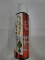 1 Herbal Hair Oil, Packaging Size: 100 ml, for Personal