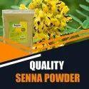 Senna Powder 1 kg for  Healthy Detoxification
