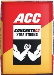 ACC Concrete Plus Xtra Strong