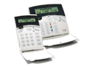 LCD Multi Language Keypads