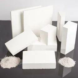 Hysil Thermal Insulation Blocks
