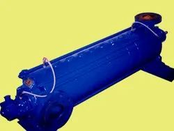 Multistage High Pressure Pump
