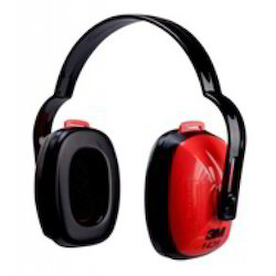 3M 1426 Multi Position Earmuff 21 dB