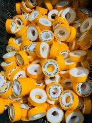 Backing Material: Ptfe Color: White Taflone Tape
