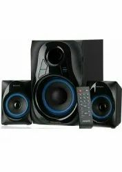 Philips Home Theater System, 2500 W, Model Name/Number: 2580b