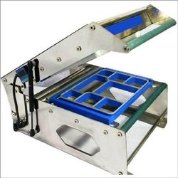 8 Compartment Tray Sealer