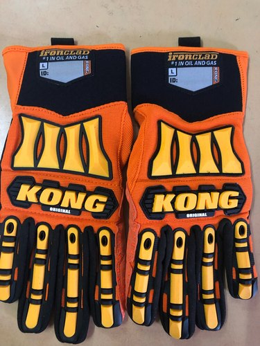 Impact Resistance Gloves