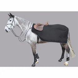 Horse Fleece Exercise Rug