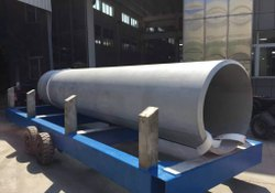 Stainless Steel Fabricated Welded Pipe