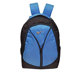 Code Polyester School Bag, For College Bag