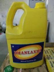 Soyabean Oil 5l