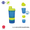 Gym Shakers Bottle-GL-34