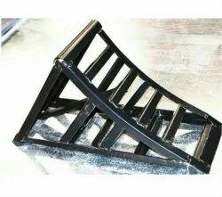 Metal Wheel Chock