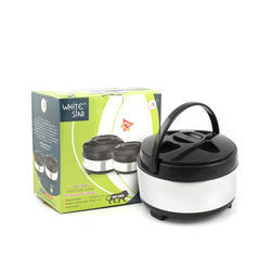 Stainless Steel PUF Insulated Casserole 2500