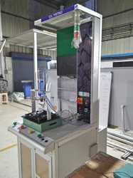 End of Line Testing Machine