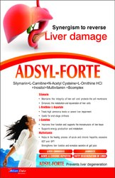 Silymarin L-Carnitine N-Acetyl Cysteine L-Ornithine Hcl Inositol Multivitamin  Bcomplex
