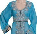 Traditional Algerian Jacket Full Length Cardigans