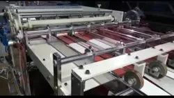 A4/A3 Size Sheet Cutter Machine