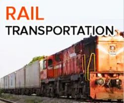 Rail Transportation Service
