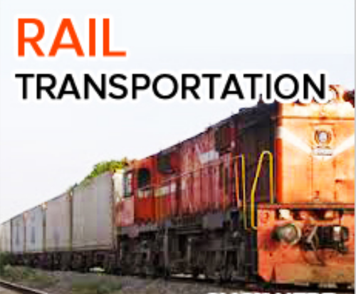 Rail Transportation Service, रेल फ्रेट सर्विस