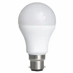 Round Cool daylight B22 Base LED Bulb