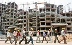 Civil Construction Labour Service