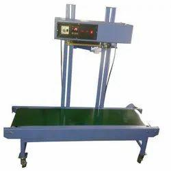 8 Inch Bag Sealing Machine