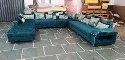 Diwan Corner Sofa