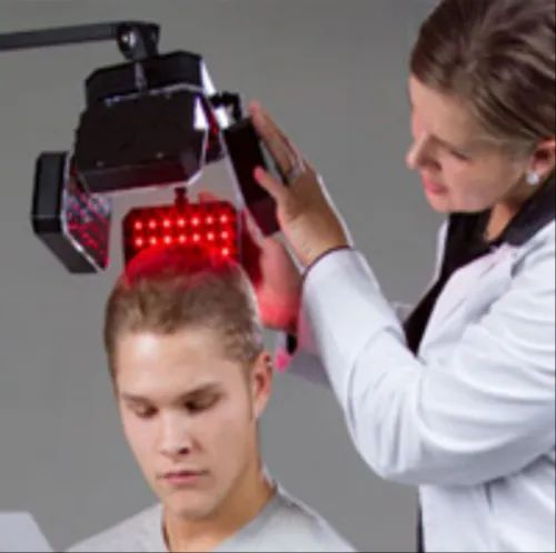 Low Level Laser Therapy Service