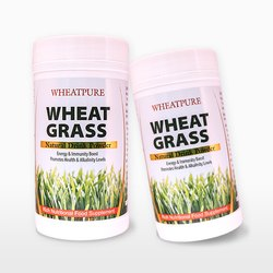 Wheatgrass Powder, Packaging Type: Plastic Jar, Packaging Size: 100gm