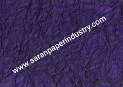 Purple Color Crush Paper