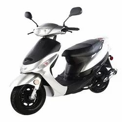 ICAT Certification Service For Scooty