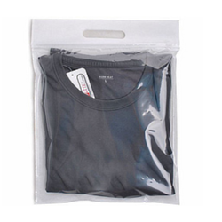 219b9c8a1bf Packaging Bags - Bopp Vest Poly Packaging Bags Manufacturer from New ...