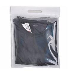 Bopp Vest Poly Packaging Bags
