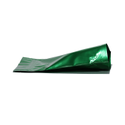 Green Glossy Standy Pouches 250 Grams with Zipper