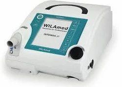 WILAmed Intensa Go Ventilator