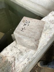 RMC M-35 Grade Ready Mix Concrete