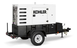 Diesel Generator Rental Services for Industrial