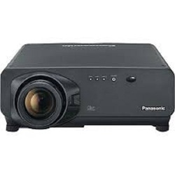 Panasonic Laser Projector PT RX 110
