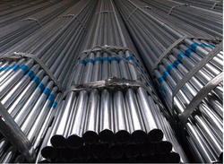 Galvanized Iron Tube