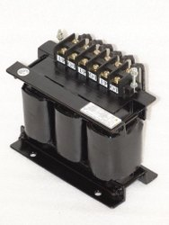 Output Choke - 15 Amps